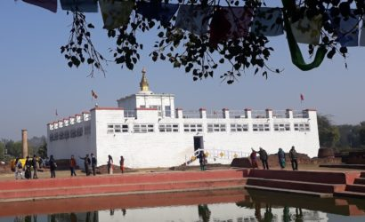 2 nights 3 days lumbini tour