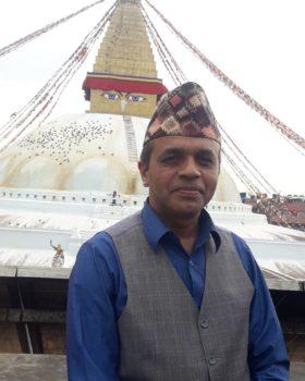 Shishir Aryal