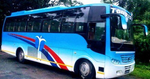 Pokhara to Kathmandu Private Vehicle