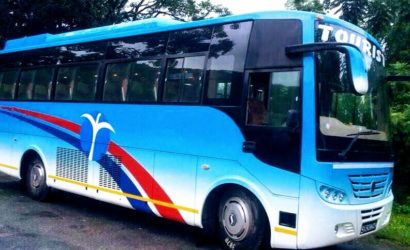 Pokhara tourist bus tickets from Kathmandu
