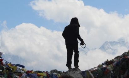 Three Passes to Everest Base Camp Trekking