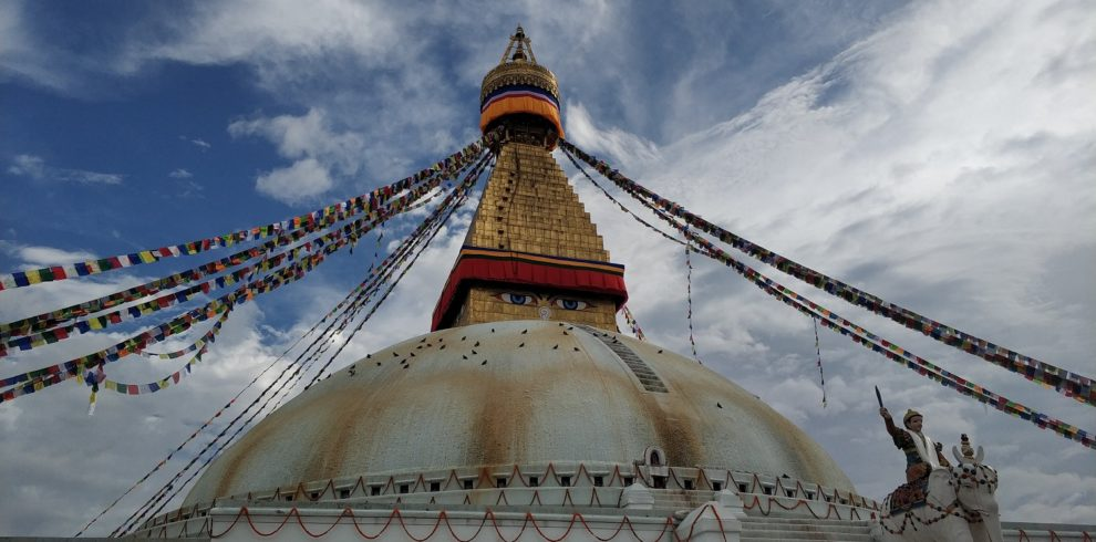 3 nights 4 days Nepal tour