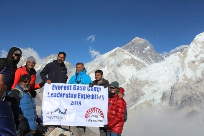 Everest Base Camp Trek Cost for Indian